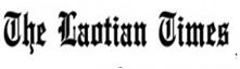 Laotian Times