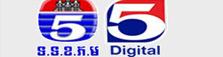 TV3 Cambodia