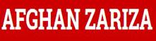 Afghan Zariza