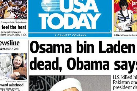USA Daily Newspapers Online